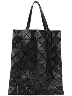 большая сумка-тоут Lucent Bao Bao Issey Miyake
