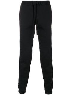 брюки с поясом на шнурке Andrea Crews
