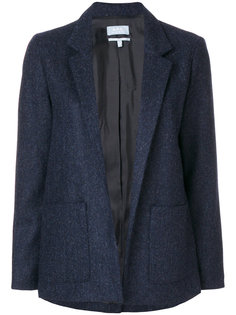 куртка прямого кроя на пуговицах A.P.C.