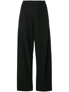 широкие брюки Stephan Schneider