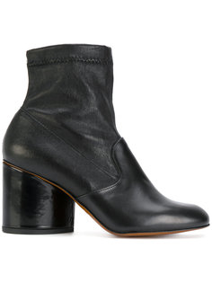 ботинки по щиколотку Robert Clergerie