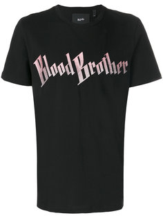 футболка Dogs Blood Brother