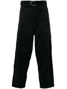 вельветовые брюки Flue  Blood Brother