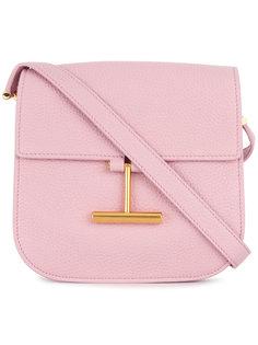 сумка на плечо с Т-образной планкой Tom Ford