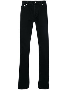 джинсы стандартного кроя Officine Generale