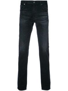 джинсы кроя слим Tellis Ag Jeans