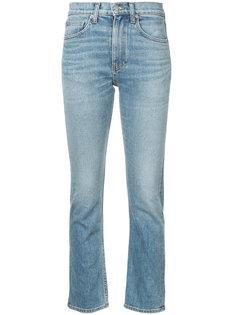 джинсы Medium Vintage Brock Collection