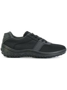 кроссовки на шнуровке Car Shoe