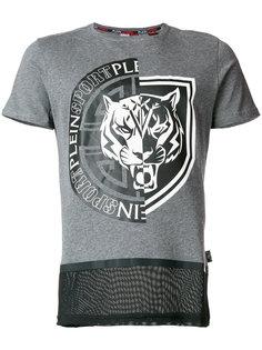 футболка Mendori  Plein Sport