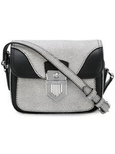 сумка на плечо с узором Versus