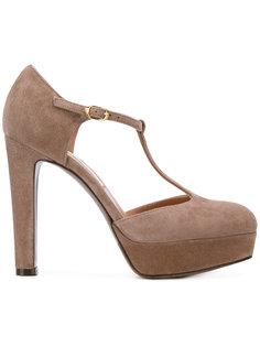 туфли-лодочки на платформе  LAutre Chose