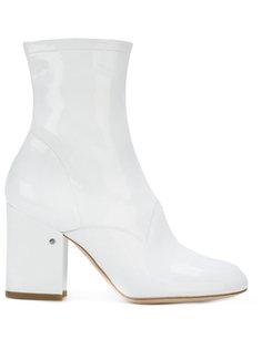ботинки на молнии Laurence Dacade