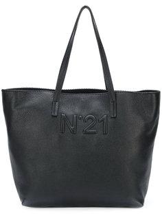 сумка-шоппер Nº21