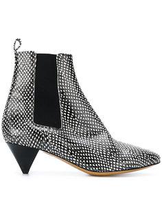 ботинки Dawell Isabel Marant