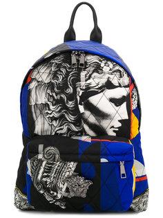 рюкзак JP Collage Versace