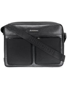 сумка для ноутбука с логотипом Baldinini