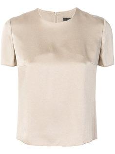 классическая блузка-шифт Max Mara