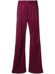 спортивные брюки с полосками Marc Jacobs
