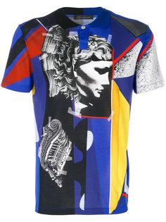футболка JP Collage  Versace