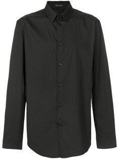 классическая рубашка Versace