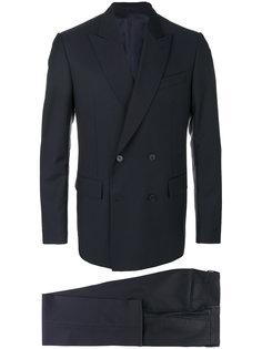 двубортный пиджак Versace