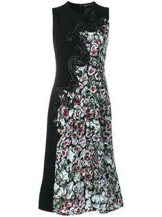 платье Wild Side Baroque Versace