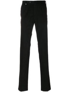 прямые брюки Corneliani