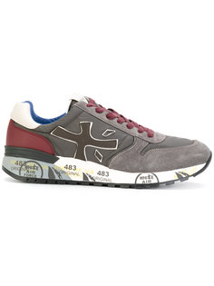 панельные кроссовки Premiata