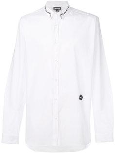 классическая рубашка Just Cavalli