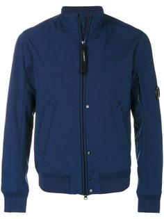 куртка на молнии CP Company