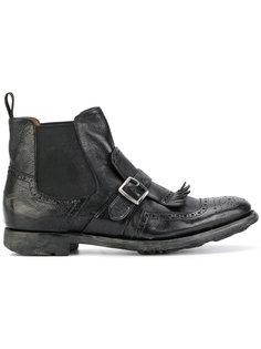ботинки Tronchetto Churchs