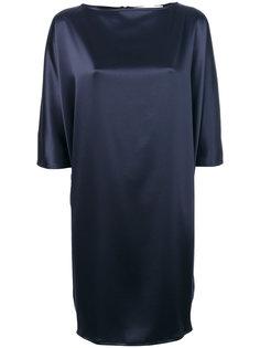 платье-шифт средней длины Gianluca Capannolo