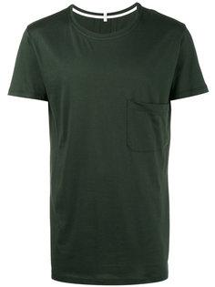 футболка с короткими рукавами Lot78