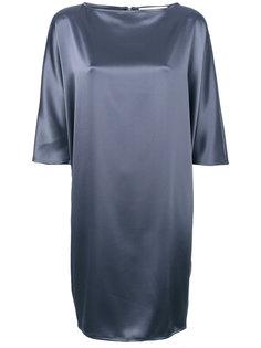 платье свободного кроя Gianluca Capannolo