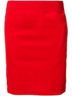 расклешенная юбка мини Givenchy