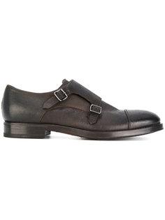 классические туфли монки Henderson Baracco