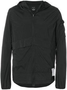 куртка на молнии Satisfy