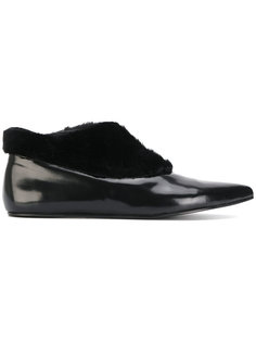 ботинки с заостренным носком Paloma Barceló