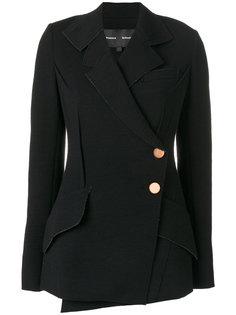 пиджак с запахом  Proenza Schouler