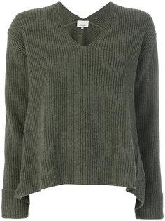 вязаный свитер с V-образным вырезом 3.1 Phillip Lim