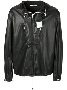 классическая байкерская куртка Givenchy