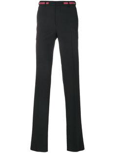 приталенные классические брюки  Givenchy