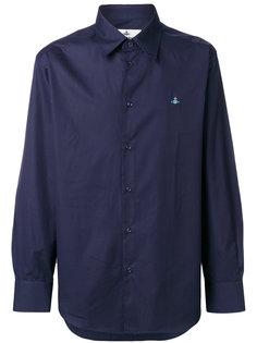 классическая рубашка Vivienne Westwood