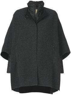 пальто-накидка Fay