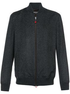 куртка-бомбер Kiton