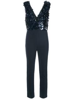 Marie sequinned jumpsuit Cushnie Et Ochs