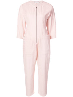 Fit Flare Flame Thrower jumpsuit Apiece Apart