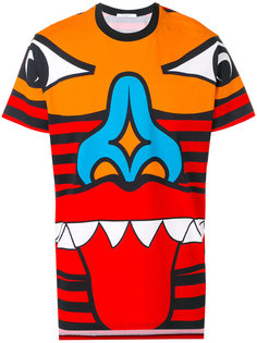 футболка Totem Givenchy