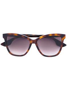 квадратные солнцезащитные очки McQ Alexander McQueen