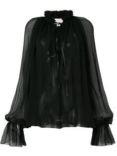 свободная блузка с рукавами реглан  Redemption